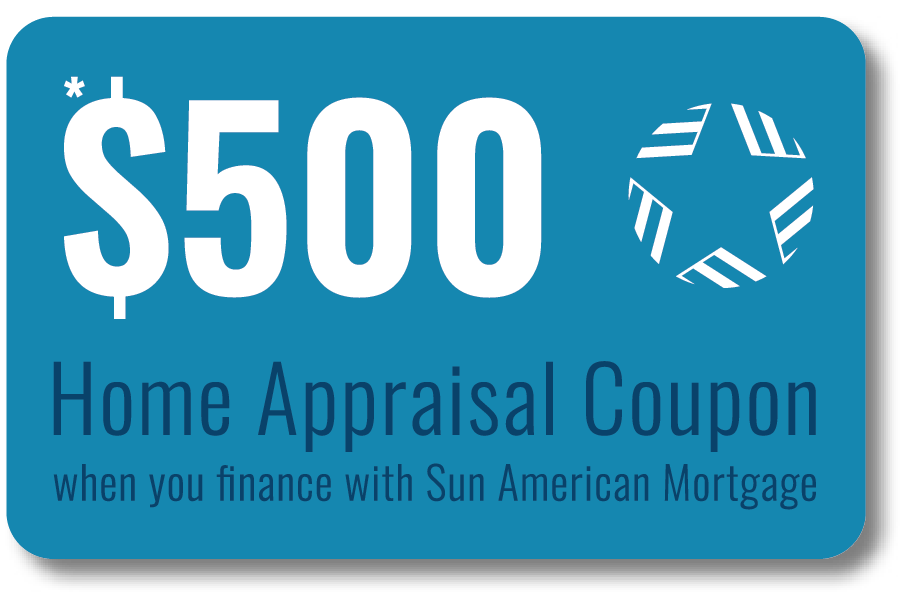 Home Appraisal Coupon
